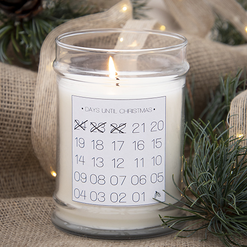 Countdown-holiday-candle_898-2
