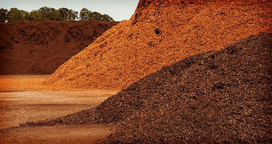 Monrovia's unique soil mix