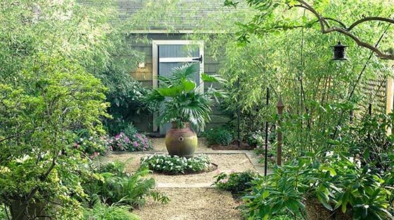 Mid-Atlantic Garden