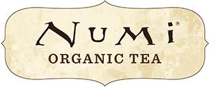 BR Numi Logo