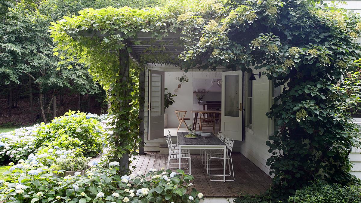 Design School Creating Shady Garden Nooks Grow Beautifully
